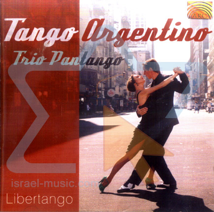 Libertango لـ Trio Pantango