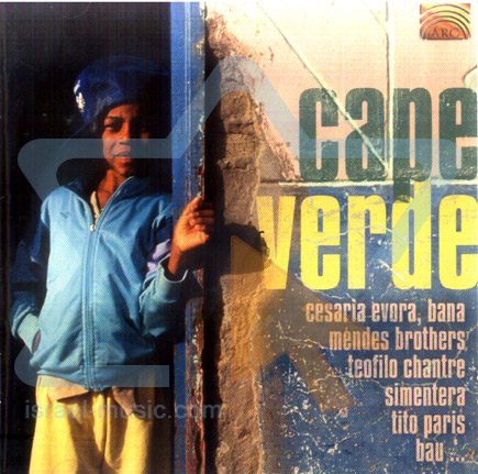 Cape Verde by Various