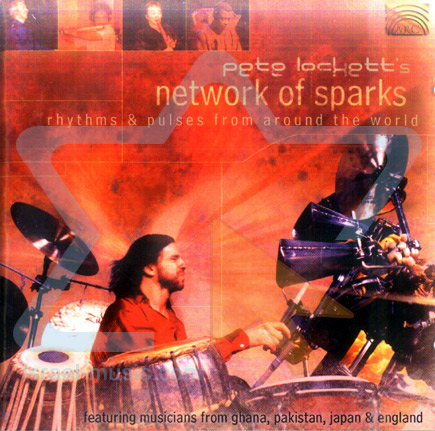 Pete Lockett's Network of Sparks by Pete Lockett