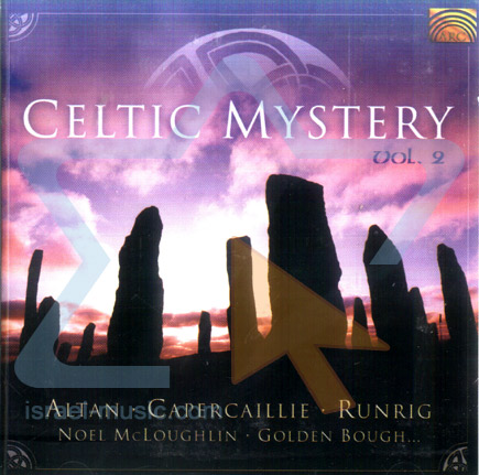Celtic Mystery - Vol.2 by Various