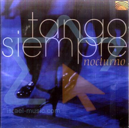 Tango Siempre لـ Nocturno