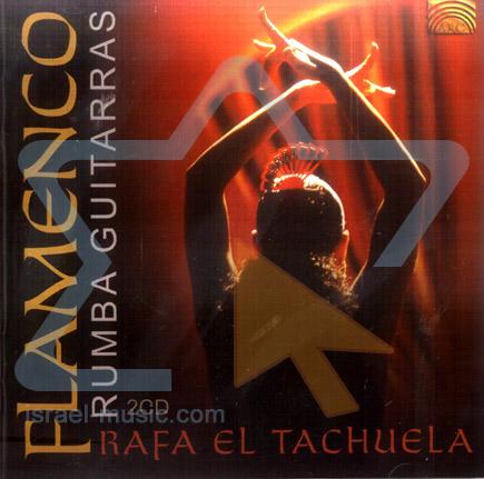 Flamenco Rumba Guitarras by Rafa el Tachuela