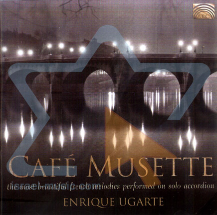 Cafe Musette by Enrique Ugarte