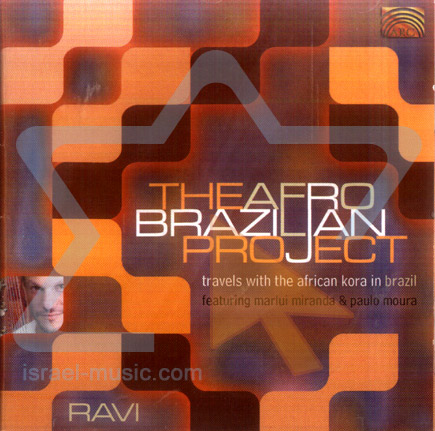 The Afro Brazilian Project by Ravi