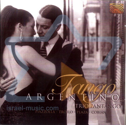 Tango Argentino لـ Trio Pantango