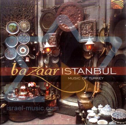 Bazaar Istanbul Por Various