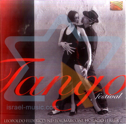 Tango Festival by Various