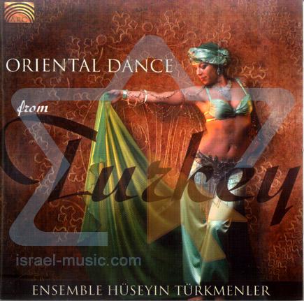 Oreintal Dance from Turkey by Ensemble Huseyin Turkmenler