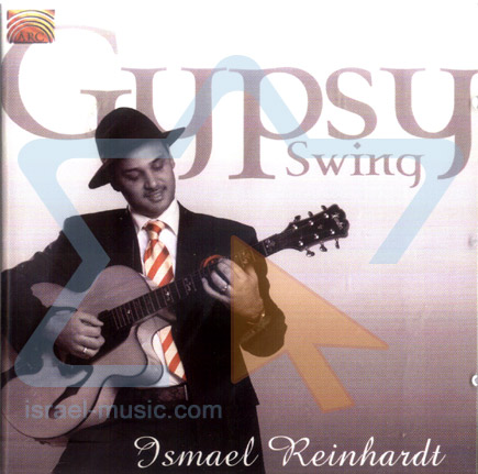 Gypsy Swing by Ishmael Reinhardt