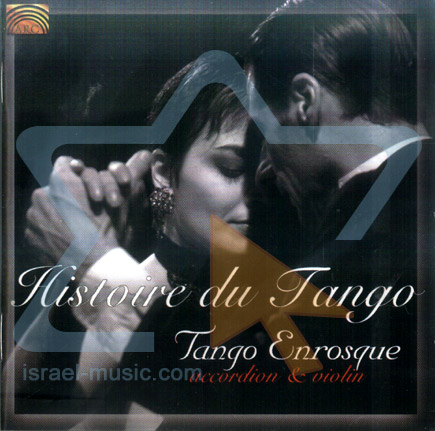 Histoire Du Tango لـ Tango Enrosque