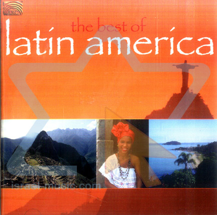 The Best of Latin America by Various
