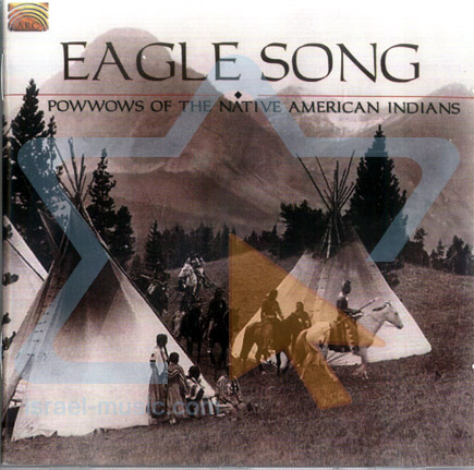 Eagle Song by Various