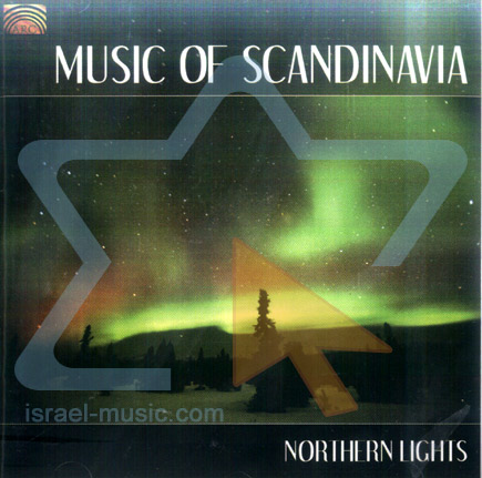 Music of Scandinavia - Northern Lights by Various
