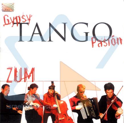 Gypsy Tango Pasion لـ Zum