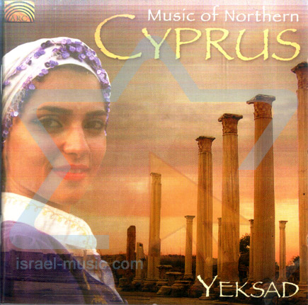 Music of Northern Cyprus by Yeksad