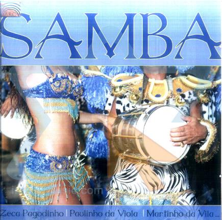 Samba by Various