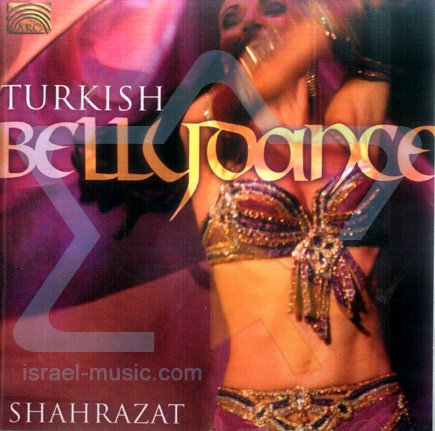 Turkish Bellydance by Shahrazat