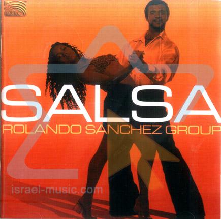 Salsa by Rolando Sanchez Group