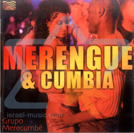 Merengue & Cumbia لـ Grupo Merecumbe