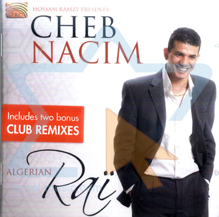 Algerian Rai के द्वारा Cheb Nacim