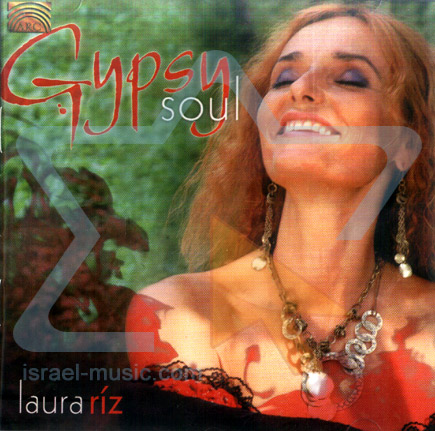 Gypsy Soul by Laura Riz