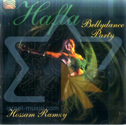 Hafla - Bellydance Party by Hossam Ramzy