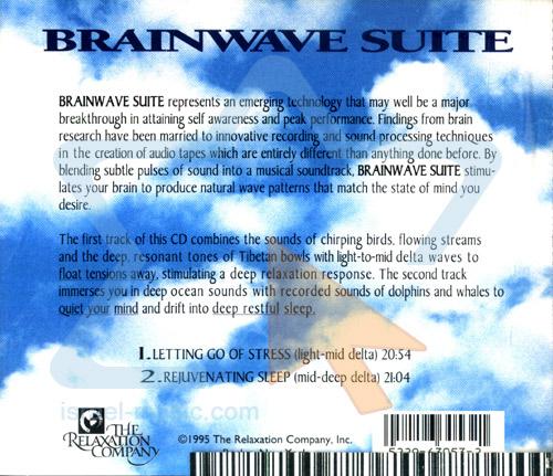 Brainwave Suite Delta by Dr. Jeffrey Thompson