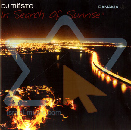 In Search of Sunrise 3 by Tiesto