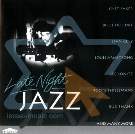 Late Night Jazz by Various