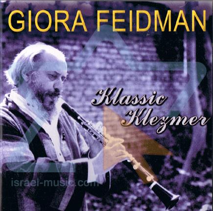 Klassic Klezmer Di Giora Feidman