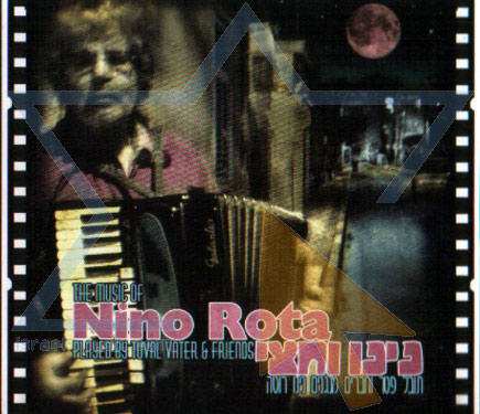 The Music of Nino Rota by Tuval Vater & Friends