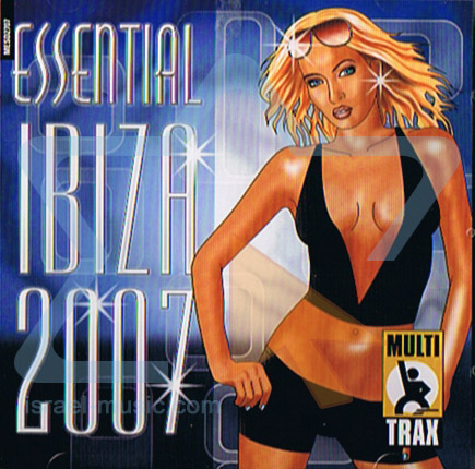 Essential Ibiza 2004 Par Various
