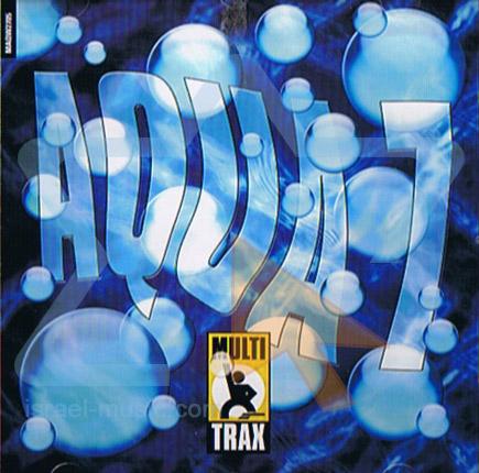 Aqua - Volume 07 - Various