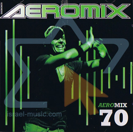 Aeromix - Volume 70 by Various