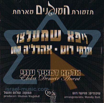 Eloka Demeir Aneni by Avremi Roth