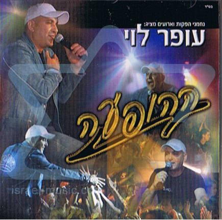 The Concert by Ofer Levi