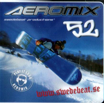 Volume 52 لـ Aeromix