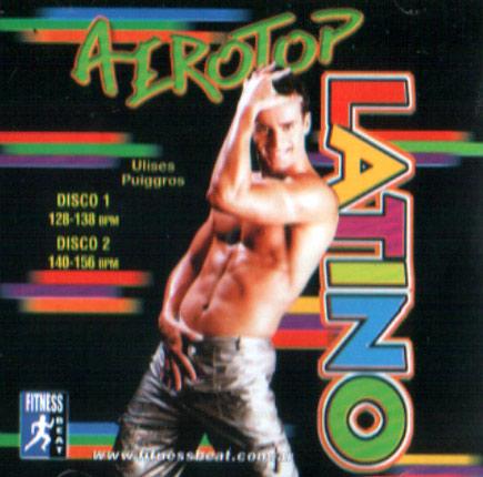 Aerotop Latino by Ulises Puiggros