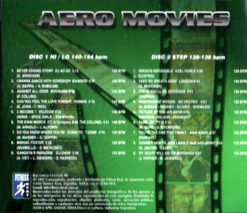 Volume 01 by Aero Movies