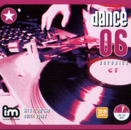 Volume 06 by Dance
