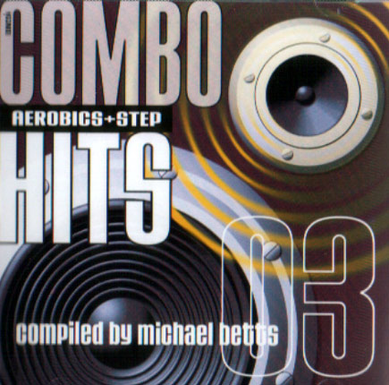 Volume 03 by Combo Hits