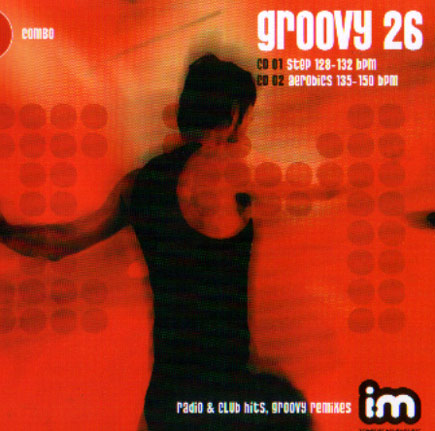 Volume 26 by Groovy