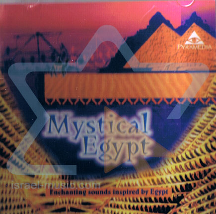 Mystical Egypt by Various