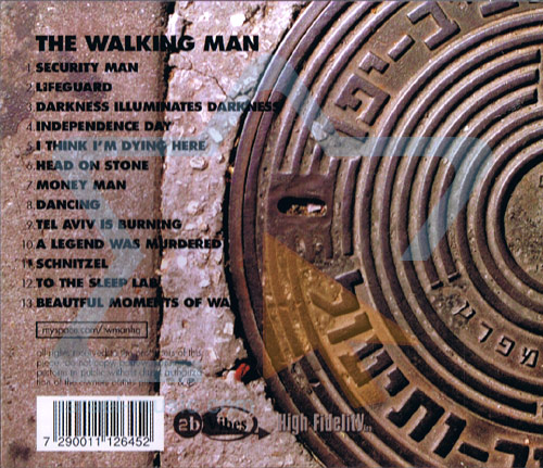 The Walking Man Por The Walking Man