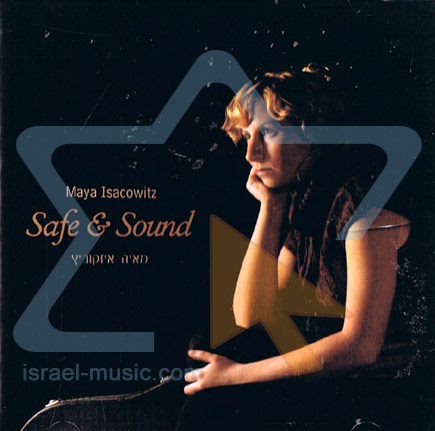 Safe & Sound by Maya Isakowitz