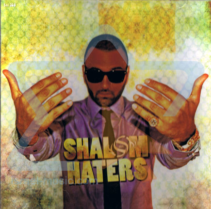 Shalom Haters Von Shi 360