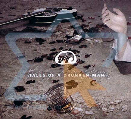Tales of A Drunken Man by LFNT