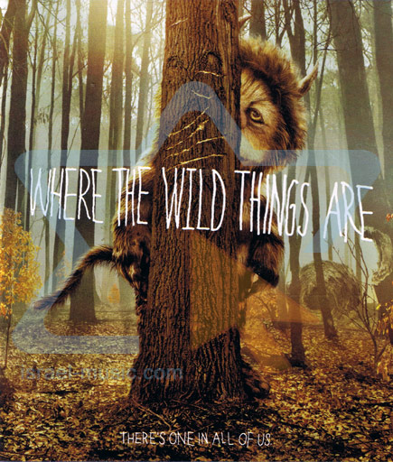 Where the Wild Things Are by Various