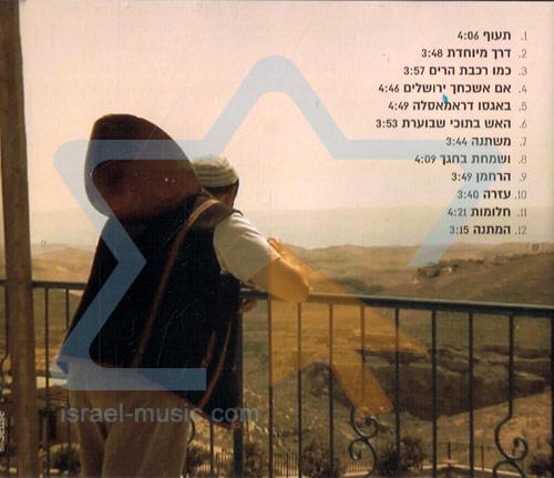 A Flame Deep Inside by Mordechai Yitzhar