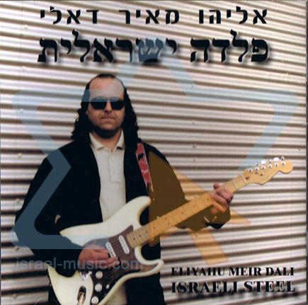 Israeli Steel by Eliyahu Meir Dali